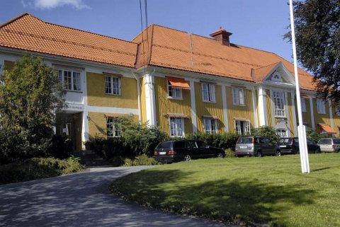SKAL SELGES: Etter vedtaket i formannskapet er det endelig avgjort at tidligere Frogner sykehjem skal selges på det åpne markedet.