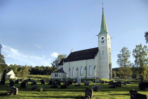 15 ungdommer står til konfirmasjon i Sjåstad kirke på søndag.