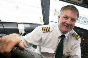 FlyViking: Ola O. K Giæver sitt tilbud ble avvist