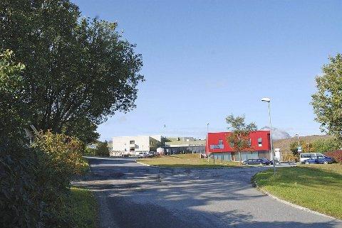 Varsler: Norsk Radiografforbund varsler fylkeslegen om problemene som har oppstått ved Nordlandsykehuset Lofoten.