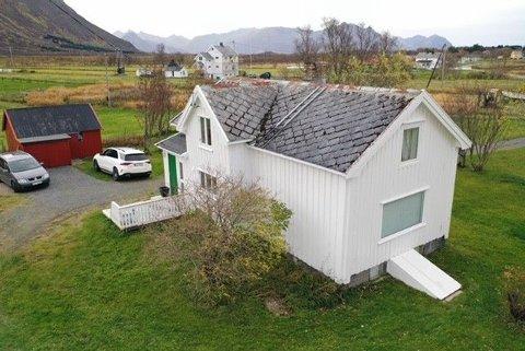 SOLGT: Denne eiendommen ble solgt for over en million over takst.