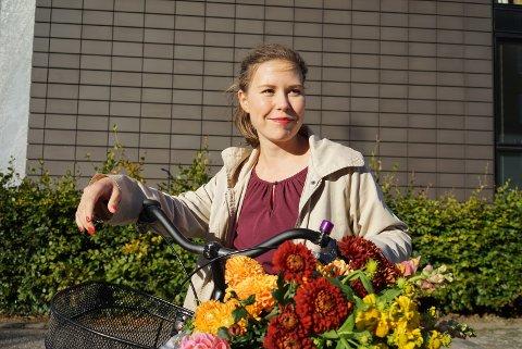 Helene Kaltenborn fra Stamsund bor i København.