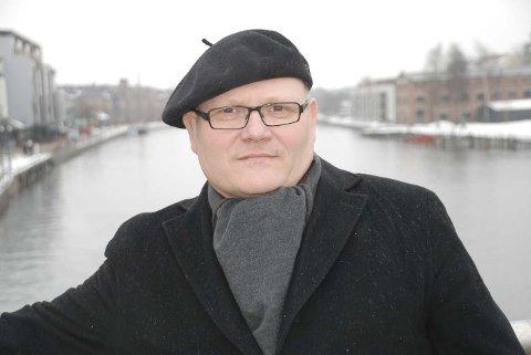 Bengt Morten Wenstøb, tidligere stortingsrepresentant.