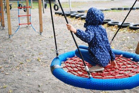BESØKSHJEM: Råde kommune har behov for flere besøkshjem for barn og ungdom.