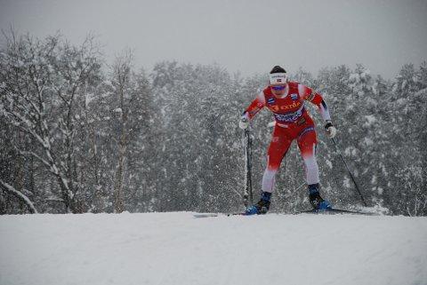 MÅ ENDRE PLAN: Planen om verdenscup i Davos og Dresden må endres for Ane A. Stenseth, etter at Norge har bestemt seg for å droppe de verdenscupløpene. Også Tour de Ski kan ryke for de norske løperne.
