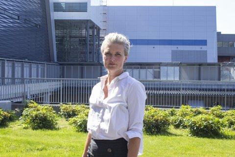 Monica Hannestad forventer at hun kommer til å tjene 80 000 innen sommeren er over.