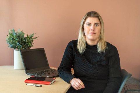 Psykolog Connie Davik har startet et opprop for medlemmer som ønsker alternativer til fysiske oppmøte på kurs i Oslo.