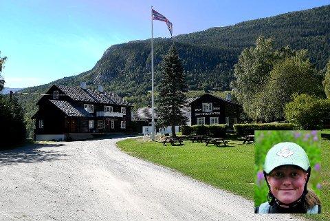 Live Steihaug Aasheim (innfelt) er daglig leder av Sjoa Raftingsenter NWR AS.