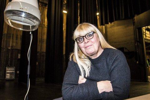 FORBANNET OG LEI SEG: Det er et hån mot folk, jeg trodde aldri Tromsø kommune har hatt det tristere enn nå. Det er folket som skal pines til enhver pris og det er Ap en stor pådriver av, sier Ingrid Evertsen, som har meldt seg ut av partiet.