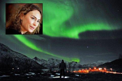 ØKT SYSSELSETTING: Hun tror på økt sysselsetting i flere bransjer i Troms i 2017. - Vi forventer fortsatt lav ledighet i fylket, sier Bente Ødegaard, konstituert fylkesdirektør i NAV. Foto: Bertinussen, Rune Stoltz)