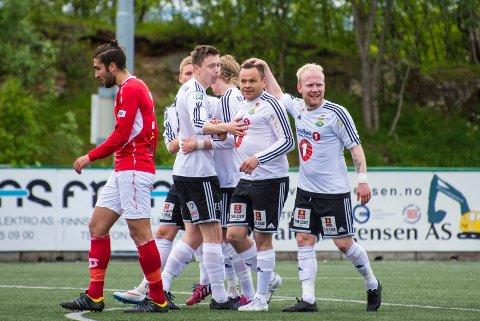 Nordlys vil sende hjemmekampene til Finnsnes IL også i 2016-sesongen.