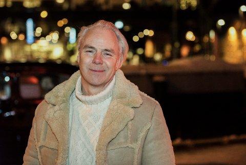 Regissør Harald Zwart sier «Den 12. mann» er den flotteste filmen han har laget.