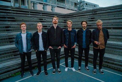 LÜT har nettopp gitt ut sin siste singel før slippet av debutalbumet «Pandion» i høst. «Trash gjennom» er allerede listet på P3. LÜT er: Marius James Platt (bass), Ørjan Nyborg Myrland (gitar), Viljar Ratama Dunđerović (gitar), Markus Danielsen Danjord (vokal), Hans Marius Mikkelsen (gitar) og Sveinung Engvik (trommer).