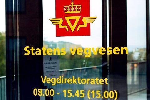 REFORM: Statens vegvesen skal omstruktureres. Illustrasjonsfoto.