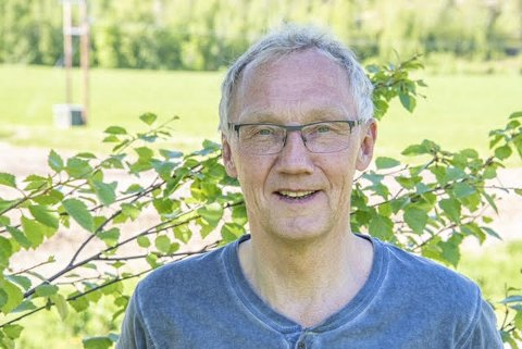 Geir Ove Bakken er inne i sin siste periode som politiker. I 2023 er hans lange politiske karriere over.