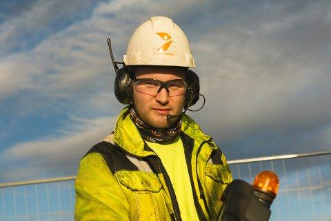 Lemminkäinen skal legge asfalt på to av de største prosjektene i Nord-Norge denne sommeren.