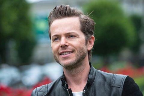 Espen Lind er en norsk artist, låtskriver og produsent. I fjor var han mentor i The Voice. Foto: Marit Hommedal (NTB scanpix)