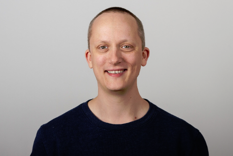 Lars Jøran Nordberg - Fylkesleder i Liberalistene Innlandet