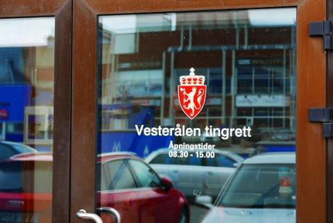 FOR RETTEN: Striden om regningen for et handikappet barn som flyttet fra Hadsel til Gjøvik for noen år går tirsdag for retten i Vesterålen Tingrett i Stokmarknes.