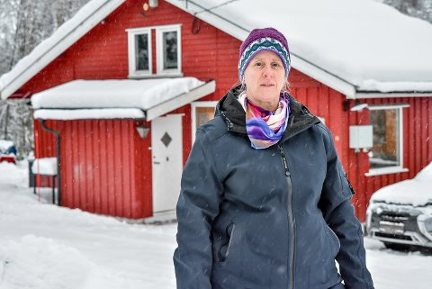 Cecilie Danielsen Bjerkeli har hatt en lang vei tilbake etter hun ble smittet av koronaviruset.
