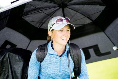 PÅ LANDSLAGET: Mariell Bruun blir en del av Team Norway.