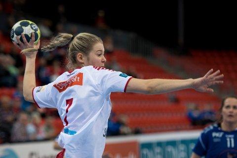 LHK-Oppsal, LHK, grundigligaen, grundig, Oppsal, Larvik HK, Larvik Håndball, håndball, eliteserien, Boligmappa Arena
