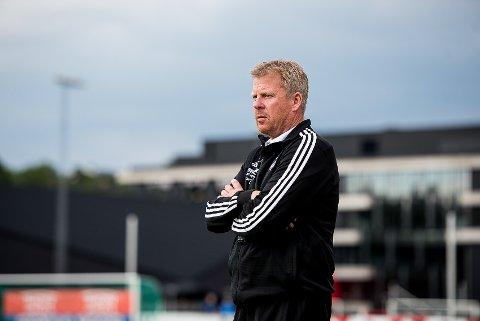Roger Iversen, Fram – Strømsgodset, Fram Fotball, Strømsgodset, Framparken, Grorund, NM, Norgesmesterskapet 2019, Fotball NM, cup
