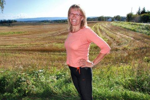 INGEN GRUNN TIL Å VENTE: Stortingsrepresentant Karin Andersen (SV) mener det ikke er noen grunn til å vente med å innføre en nasjonal TT-ordning. (Foto: Rune Hagen)