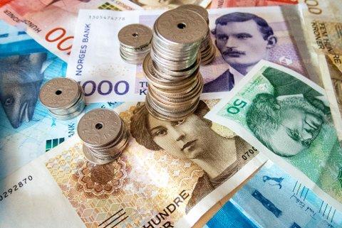 Den norske kronen har ikke vært svakere mot euro siden bunnrekorden under finanskrisen i 2008.
