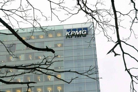ANKER: Revisorselskapet KPMG ble frifunnet i Oslo tingrett, etter at Gartnerhallen anla erstatningssak mot dem. Nå anker Gartnerhallen dommen.