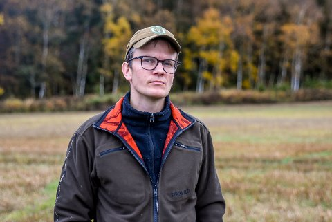 Pål Sindre Svae