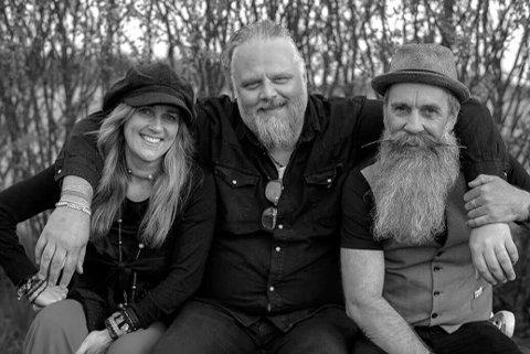 KONSERTKLARE: Atelier Sandstø Kjøll inviterer til konsert med Peter Hallstrøm onsdag 6. oktober.