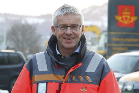 – Prislappen for å bygge nå er halvparten av det å vente i noen år, sier prosjektleder Bård Nyland i Statens vegvesen for E6 Helgeland.