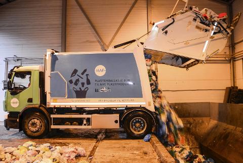 Ordførerne i HAF-området synes bruk av anbud, for å få noen til å hente søppelet, er en fin løsning.