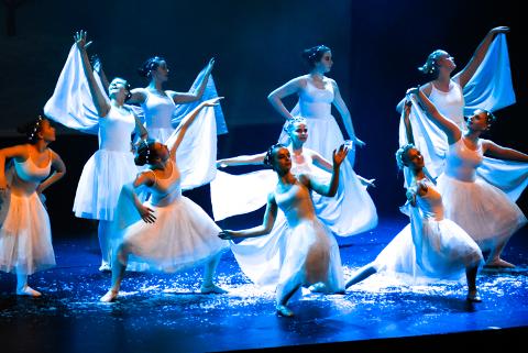 Nå økes antallet ansatte dansepedagoger ved Kraft Dansestudio fra fem til åtte.