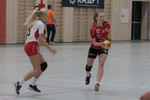 Bossmo & Ytteren hadde ingen problemer med å slå Valnesfjord under årets Havmann håndballcup.