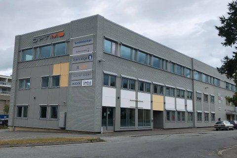 Pizzabakeren skal i begynnelsen av 2020 åpne en avdeling i sentrum av Mo i Rana i restaurantlokalene i førsteetasjen av Optimogården.
