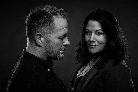 """Jill Larsdotter & Alex Cornelius Sørensenskal gi deg en intim konsertopplevelse med """"hjemme hos"""" følelse, under Vinterlys 2021."""
