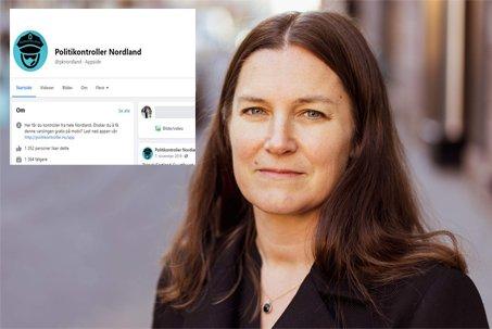 Må stoppe: Randi Hagen Eriksrud med flere er krystallklar på at bruken av varselgrupper på sosiale medier må ta slutt.