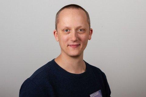 Lars Jøran Nordberg