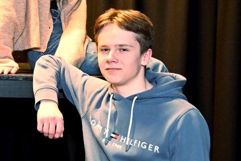 Odin Larsen