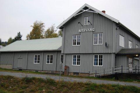 Næros-mart'n: På Nærvang er det pubkveld med quiz fredag og lørdag er det martn'sdag.