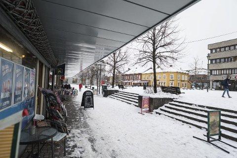 – Hva savner folk, og hva er for dårlig i Hønefoss sentrum? Å finne ut det er første steg på veien til en god sentrumsplan, mener Odd Midtskog.