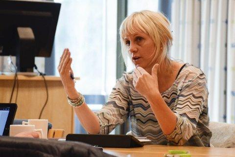 Intensjonsplanen skal gi innbyggerne grunnlag for å ytre seg om reformen i innbyggerundersøkelse og folkeavstemning, men det mener Anne Paulsen (SV) at den ikke gjør.