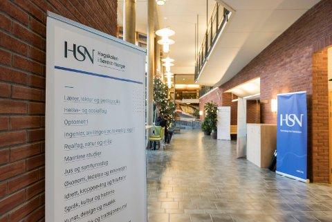 HSN ønsker å ha muligheter for lokale forbud, men sier nei til generelt forbud mot nikab.