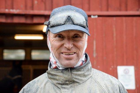 TUNG BESKJED: Trond Anderssen fikk forrige uke påvist lungekreft med spredning.