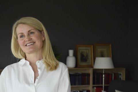 VOKALIST: Margrete Lad i Hølen & Co.