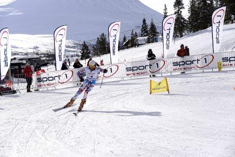 VERDENSCUP: Siden starten i 2004 har Fjellguten Skilag arrangert 89 World Cup-renn.