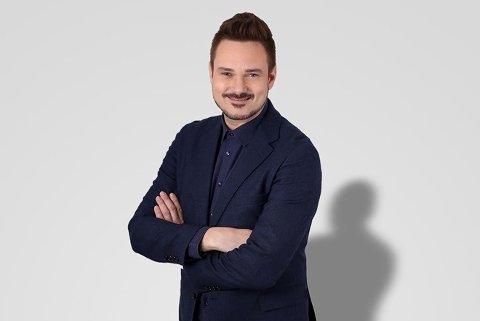 """TORE PETTERSON: TV-kjendis, kjent fra Sofa og dkal vi danse, Tore Petterson kommer for å snakke om egne erfaringer, etter at han var """"I lomma på Silje"""" og fikk hjelp med personlig øoknomi."""