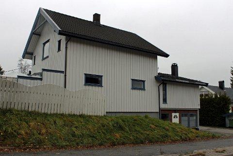 SKEDSMO: Strømsveien 35 på Strømmen er solgt for kr 8.420.000.